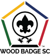 Wood Badge SC Logo